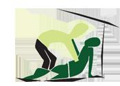 Logo:Hospiz e.V. - Region Mayen